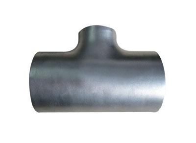 不锈钢焊接三通