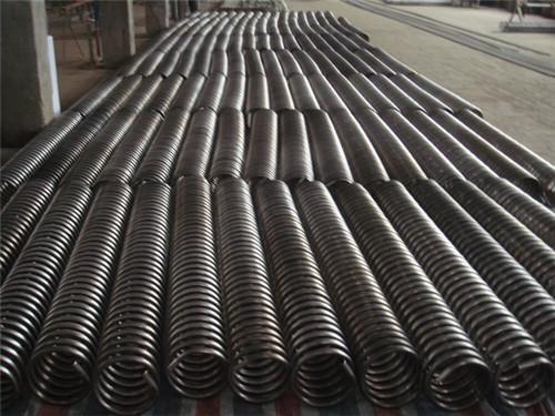 316L不锈钢盘管