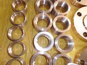 铜镍合金管件