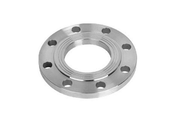 不锈钢凸面平焊法兰