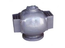 浮筒式空气管头(D型)