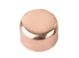 紫铜管帽-紫铜管件