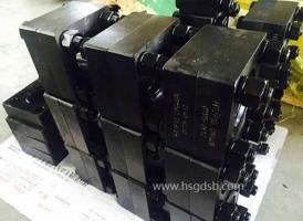 碳钢液压方法兰