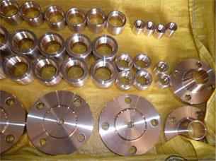 铜镍合金法兰